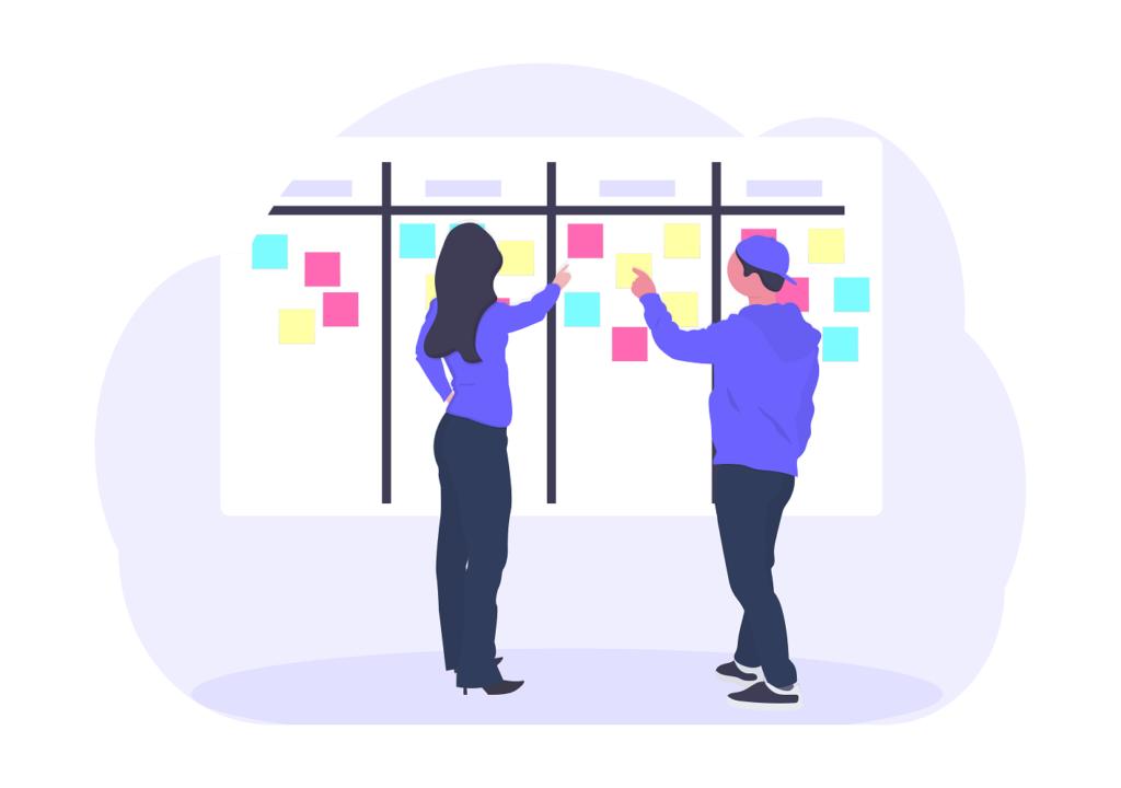Tools für die effektive Zusammenarbeit in Teams