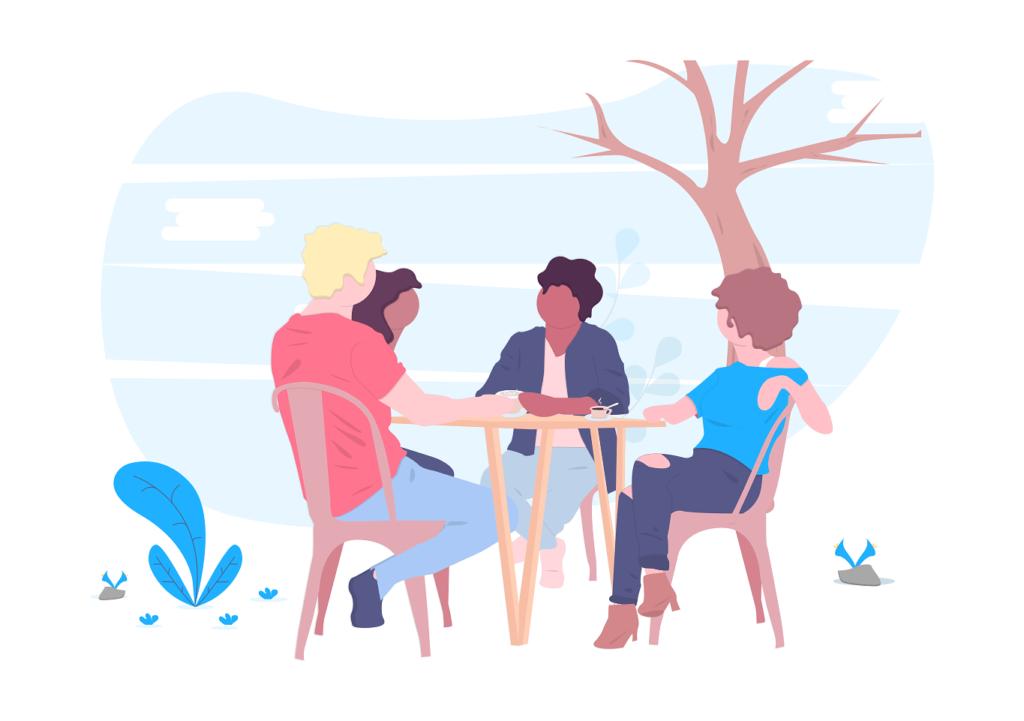 Effektive Zusammenarbeit im Team fördern - Unterschiedlichkeit als Positiver Beitrag
