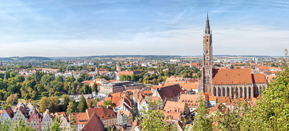Teamevents und Teambuilding in Landshut