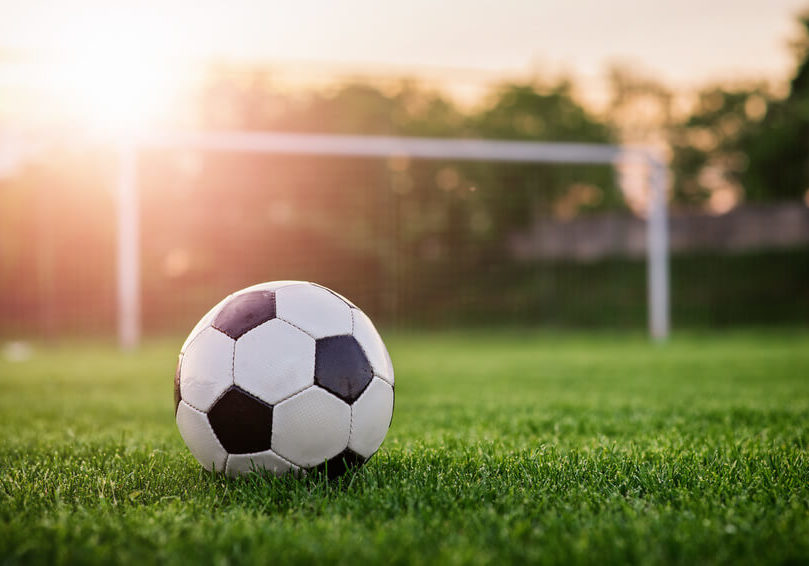 Fußballgolf Turnier als Teamevent